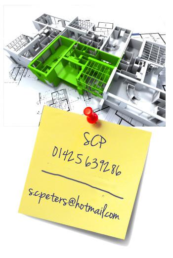 services scp architectual plans