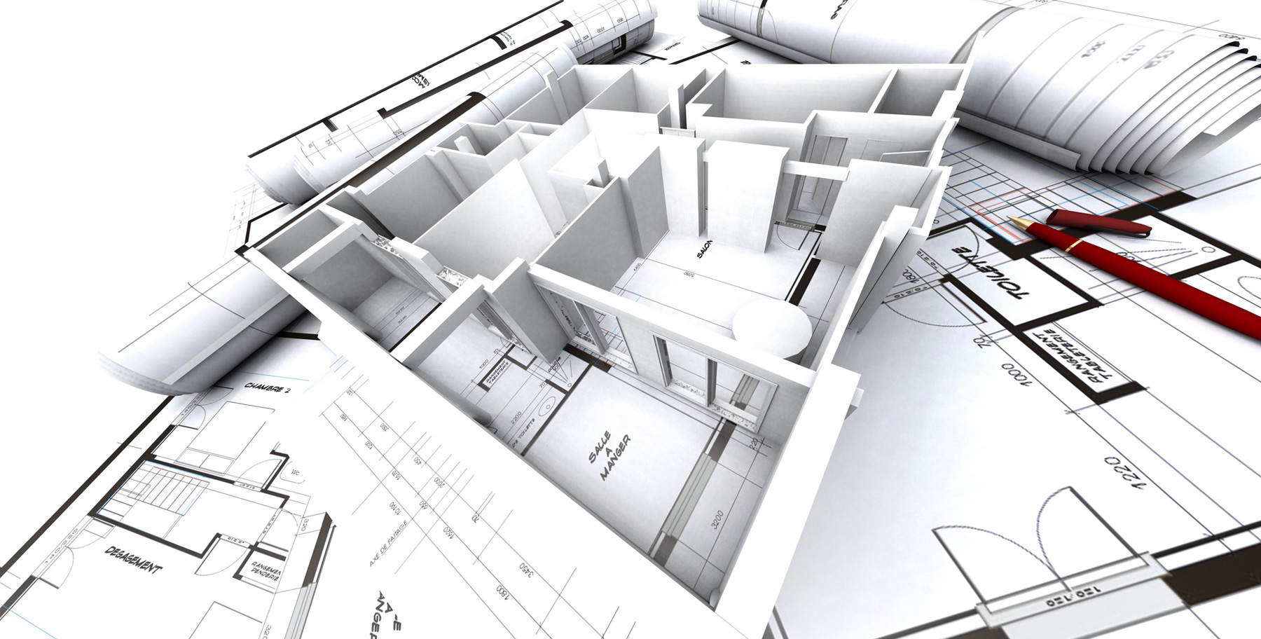 plans completed for your local authorities - Architectural Desings